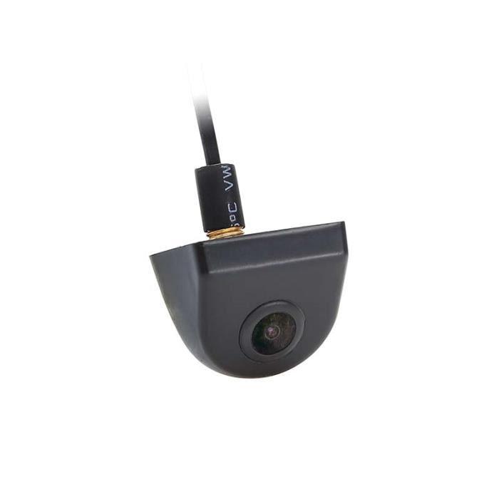 Camera de recul (foursquared) - sub & built up-construction