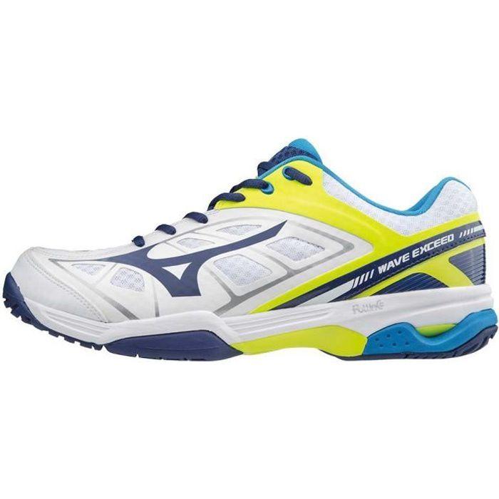 Chaussures homme Tennis Mizuno Wave Exceed Ac