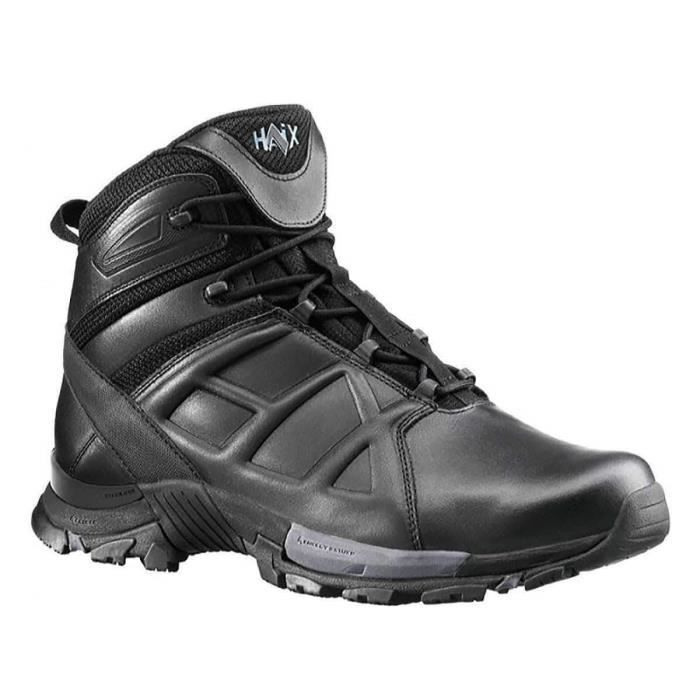 Chaussures tactiques avec zip Black Eagle Tactical 2.0 GTX Mid Haix