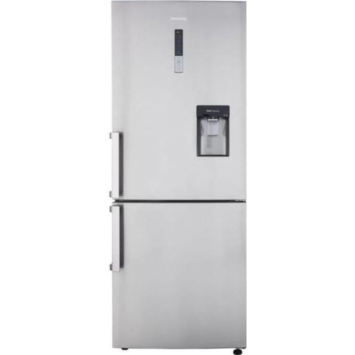 SAMSUNG Réfrigérateur combiné RL4363FBASL/EF