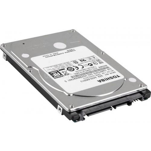 Composants Disque Dur Toshiba - 320 Go - 2.5'' - 7200 Tr-min