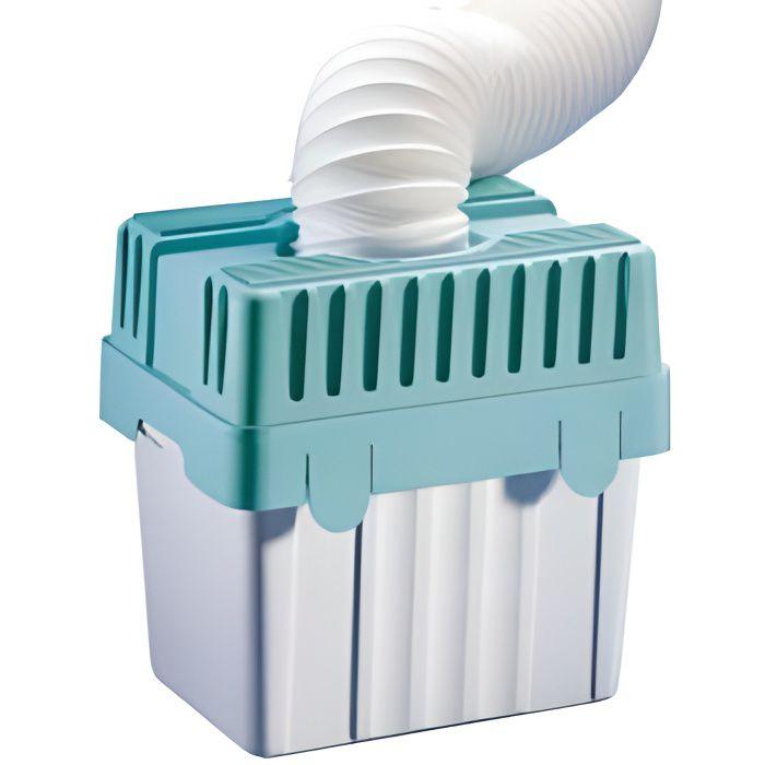 Condensateur pour sèche-linge