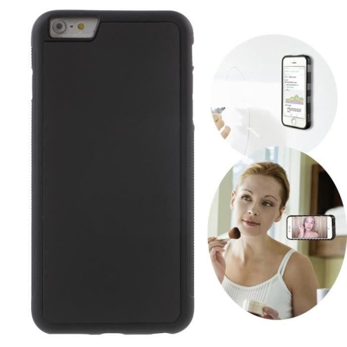 coque antigravite iphone 6 plus