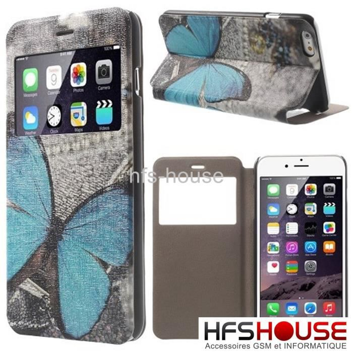 coque housse etui iphone 6