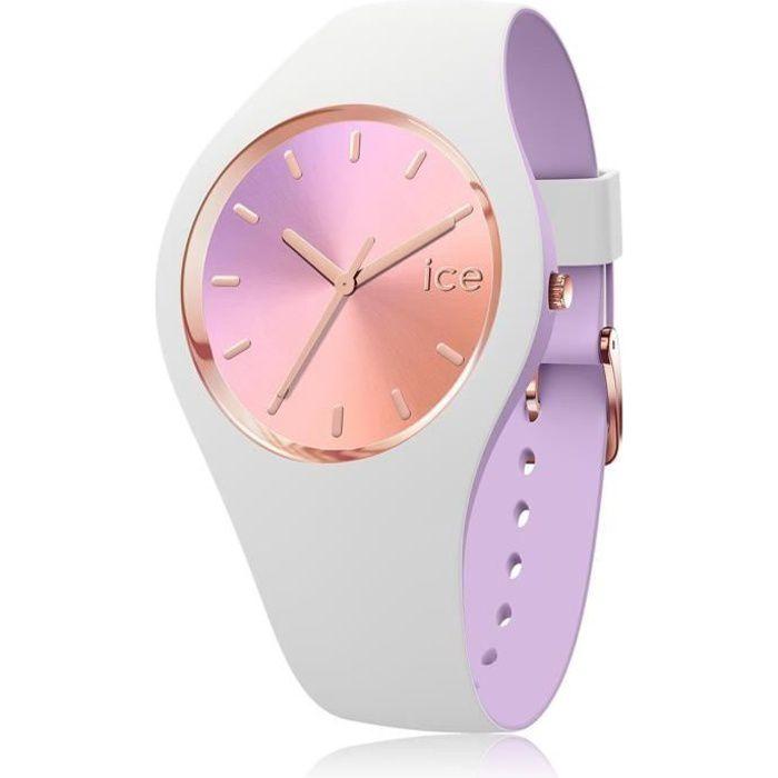 montre bracelet femme ice watch