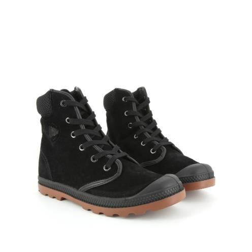 BottinesBOOTS LP SUD P.L.D.M by PALLADIUM BLACK