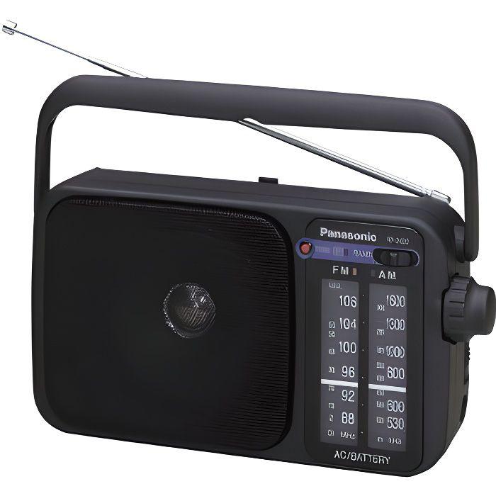 RADIO CD CASSETTE Panasonic RF2400 Poste radio