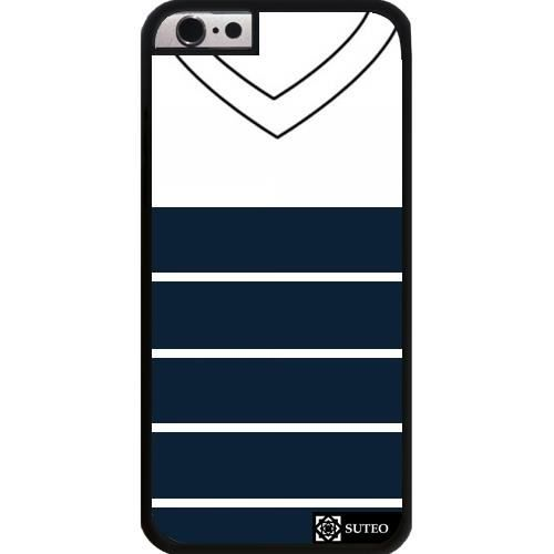 coque iphone 6 rayure marin