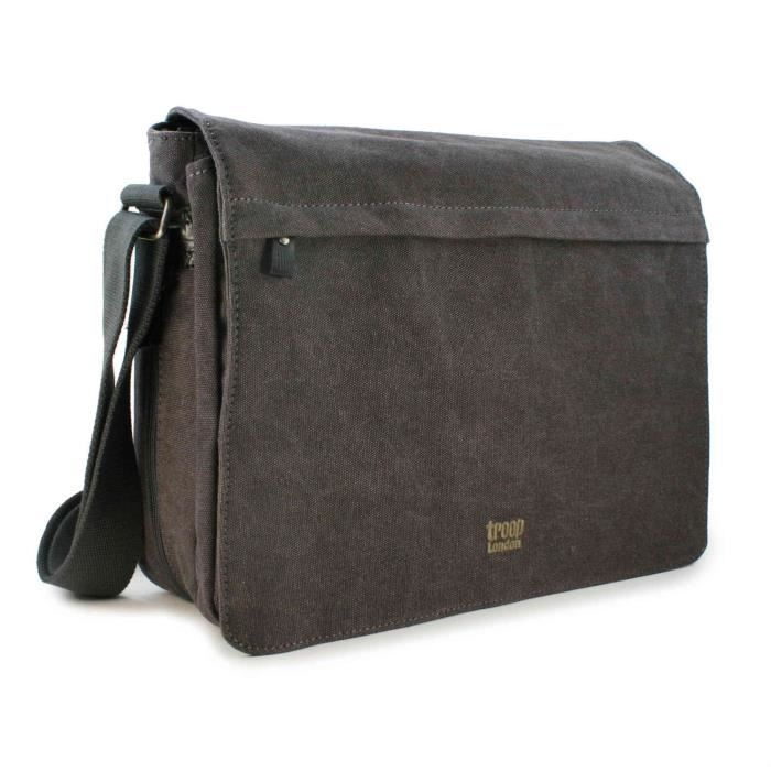 canvas Collection Sacoc Sacs Classique Messager grnw7trxqC