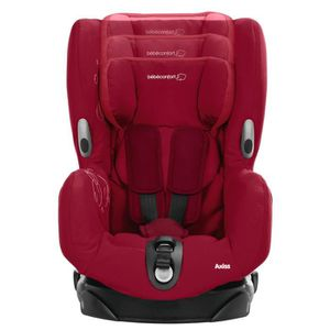 BEBE CONFORT Siège auto Axiss Gr 1 Total Black