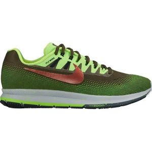 CHAUSSURES DE RUNNING NIKE Basket running Air zoom structure 20 SH - Hom ...
