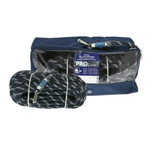 POLYROPES Drisse Proline Navy 8mm 30m