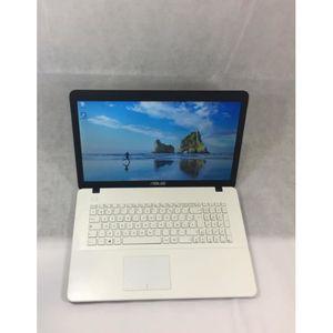 ORDINATEUR PORTABLE Pc Portable Asus X751 - I7 4510U - Nvidia 820M - 1