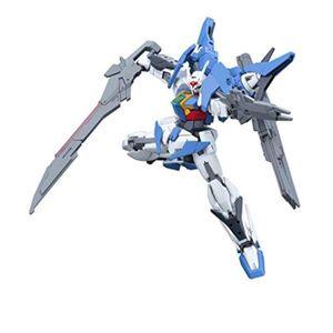 POUPON Poupon EX1WX 1-144 HGBD Gundam OO Double Sky Gunda