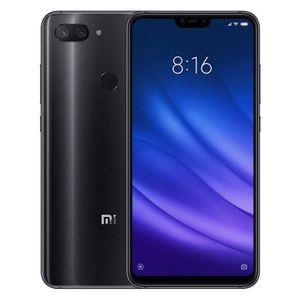 SMARTPHONE 6.26'' Noir Pour Xiaomi Mi 8 Lite 6GB+128GB Occasi