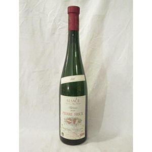 VIN BLANC sylvaner frick bihl blanc 2009 - alsace france