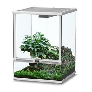 terrarium achat vente terrarium pas cher cdiscount. Black Bedroom Furniture Sets. Home Design Ideas