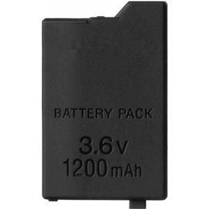 BATTERIE DE CONSOLE Batterie Premium Compatible avec Sony PSP Brite (3