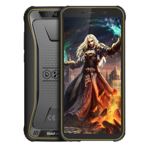 SMARTPHONE Blackview BV5500 Pro Smartphone 4G IP68 Étanche 5.