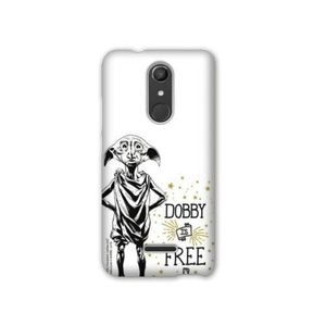 Coque wiko jerry 3 harry potter