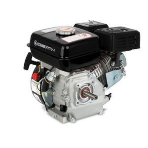 MOTEUR COMPLET EBERTH 6,5 CV Moteur à essence thermique (19,05 mm