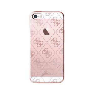coque guess iphone 5 achat vente coque guess iphone 5 pas cher cdiscount. Black Bedroom Furniture Sets. Home Design Ideas
