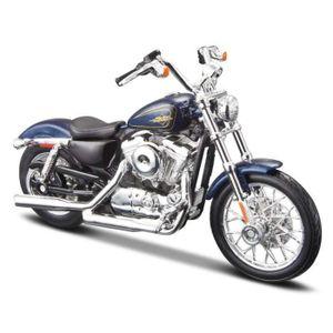 Harley-Davidson 2013-XL 1200 V Seventy-Two échelle 1:18 De MAISTO
