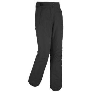 PANTALON DE SKI - SNOW EIDER Pantalon de Ski Edge - Femme - Noir