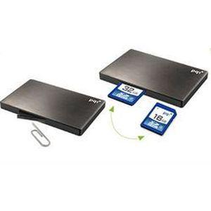 DISQUE DUR EXTERNE Disque dur externe Wi-Fi mini disque dur Air Drive