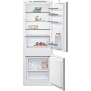 RÉFRIGÉRATEUR CLASSIQUE SIEMENS KI77VVS30 - Réfrigérateur congélateur bas