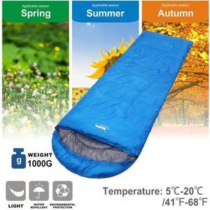 Motif licorne Confortable LINGDANG Sac de couchage chaud et velout/é pour enfants En velours. Sac de couchage L/éger Sac de couchage chaud