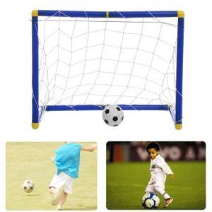 CAGE DE FOOTBALL MINI But De Football Pour Enfants Avec Football Fi
