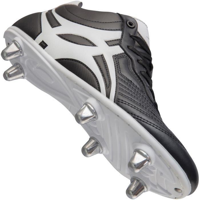 GILBERT Chaussures montantes Celera V3 6C - Homme - Noir et blanc