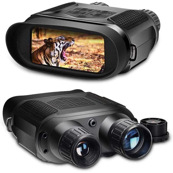 Jumelles de Vision NV400B-Nocturne/Digital Vision de Nuit Infrarouge Scope