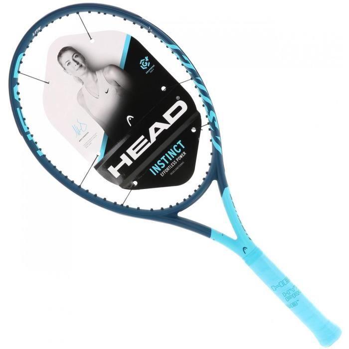 Raquette de tennis Graphene 360 instinct lite - Head SL0 Turquoise