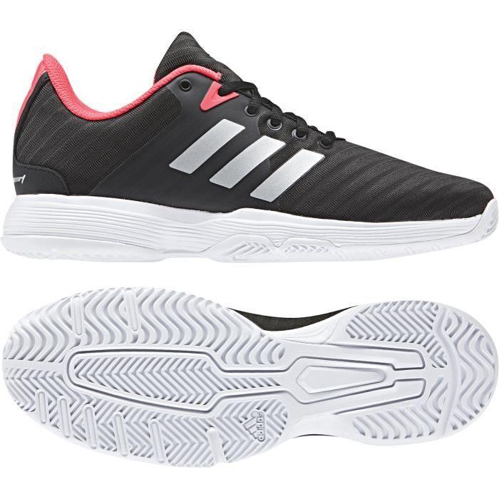 Chaussures de tennis femme adidas Barricade Court