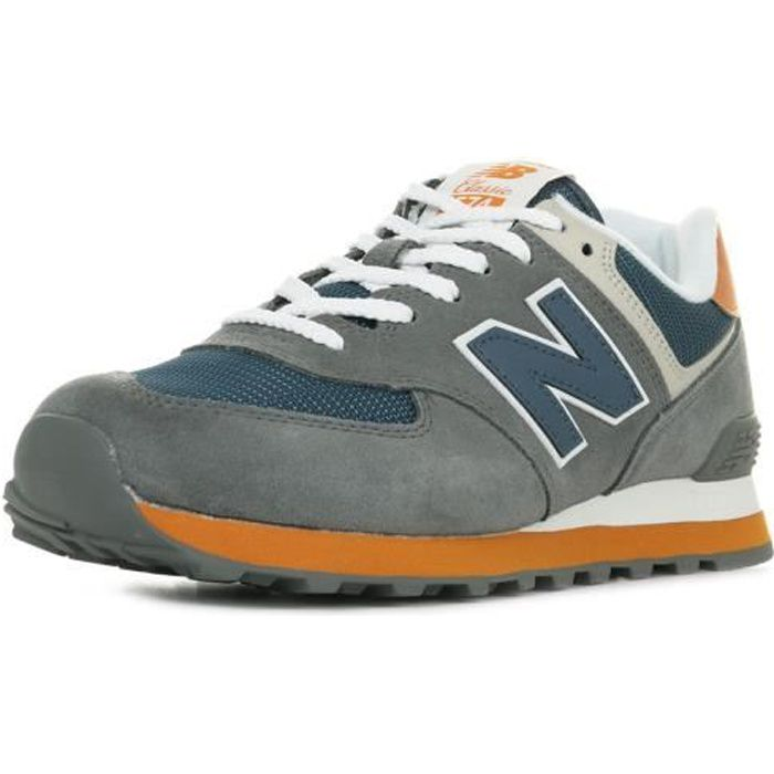Baskets New Balance 574 MUC -Castlerock-