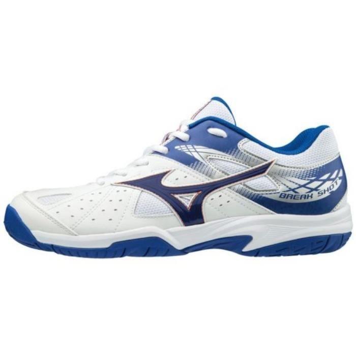Chaussures de tennis femme Mizuno Breack shot 2 AC
