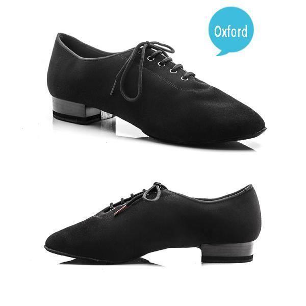 Chaussures de danse,Chaussures de danse Salsa pour hommes, baskets pour places de danse sociale, pour salle de bal latine, chaussu