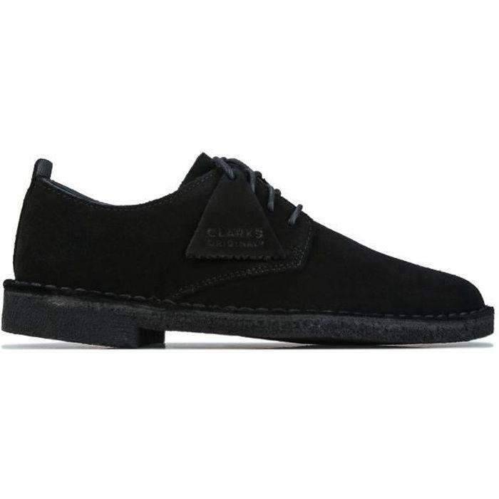 Chaussures De Ville Clarks