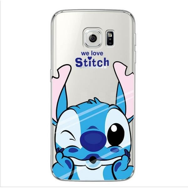 coque a5 2017 samsung stitch