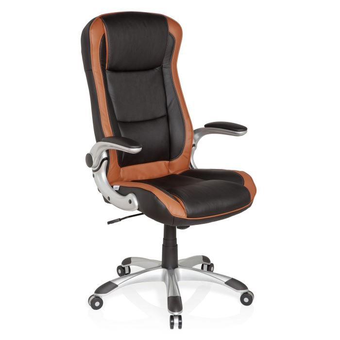 chaise de bureau fauteuil design racer compact achat. Black Bedroom Furniture Sets. Home Design Ideas