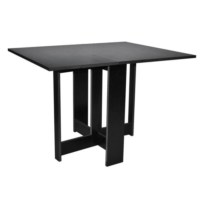 Top table console avec plateau rabattable with console - Console pliante pour tablette rabattable ...