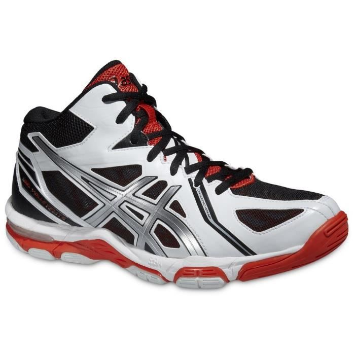 chaussure volley femme asics