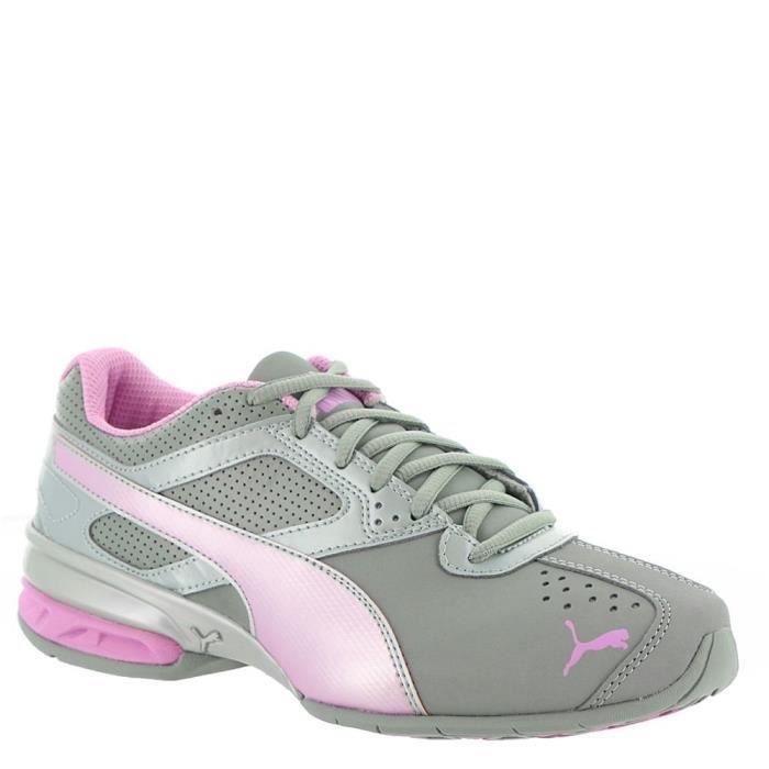 Puma sneaker tazon 6 fm pour femme FBIM5 Taille-38 Gris ...