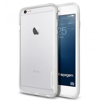 spigen c bumper iphone 6s plus 6 plus neo hybri