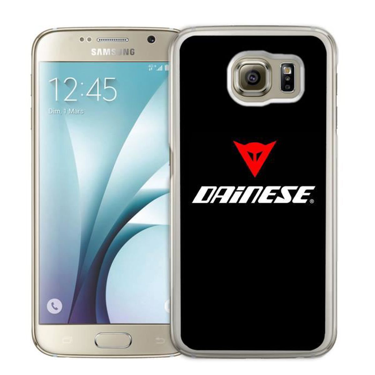 coque iphone x dainese