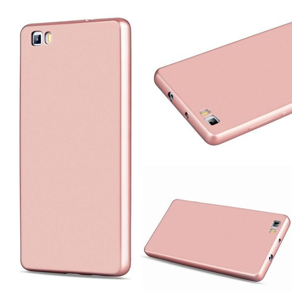 coque huawei p8 lite silicone