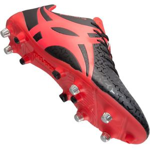 CHAUSSURES DE RUGBY GILBERT Chaussures de Rugby EVOLUTION - 6 Crampons