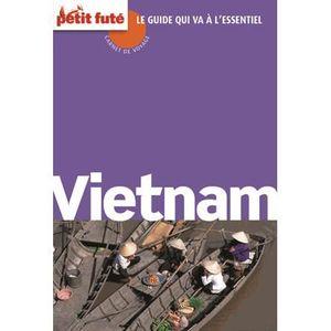 GUIDES MONDE Viêt Nam